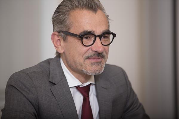 Rechtsanwalt Mag. Peter A. Miklautz