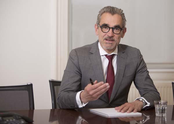 Rechtsanwalt Mag. Peter A Miklautz